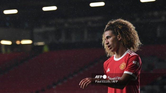 Ancang-Ancang Paul Pogba Cabut, Manchester United Kini Poles Pemain Muda Ini Jadi Pengganti