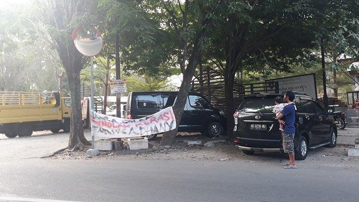 Ketua PC NU Solo Tanggapi Munculnya Spanduk Menolak Rencana Jalan Sehat 9 September 2018