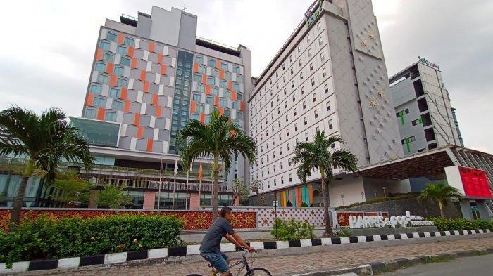 Potret Hotel Solo saat Lebaran di Tengah Corona, Biasanya Bisa Tolak Tamu, Kini 10 Persen Beruntung
