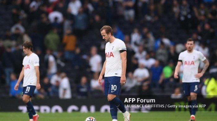 Beredar Rumor Harry Kane Hengkang dari Tottenham Hotspur, Begini Kata Direktur Klub