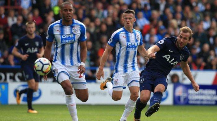 Harry Kane Dipastikan Absen saat Laga Tottenham Hotspur Vs Manchester United