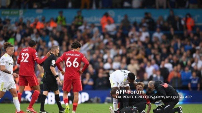 Parahnya Cedera Harvey Elliott, Pelatih Liverpool Jurgen Klopp : Kami Akan Menunggumu