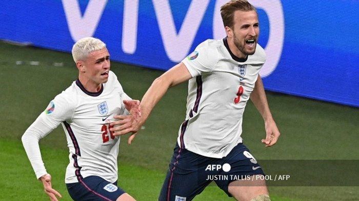 Eks Striker Manchester United, Dimitar Berbatov Puji Harry Kane Mampu Bungkam Kritikan di Euro 2020
