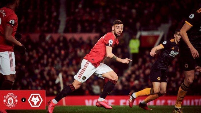 Manchester United Berpotensi Menang Lawan Newcastle, Tiga Laga Sebelumnya Selalu Menang