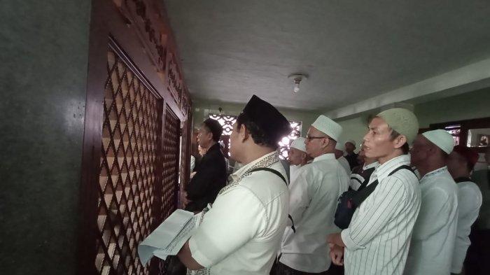 Haul Habib Ali di Solo, Okupansi Hotel di Sekitar Acara Melonjak, Siap Sulap Meeting Room Jadi Kamar