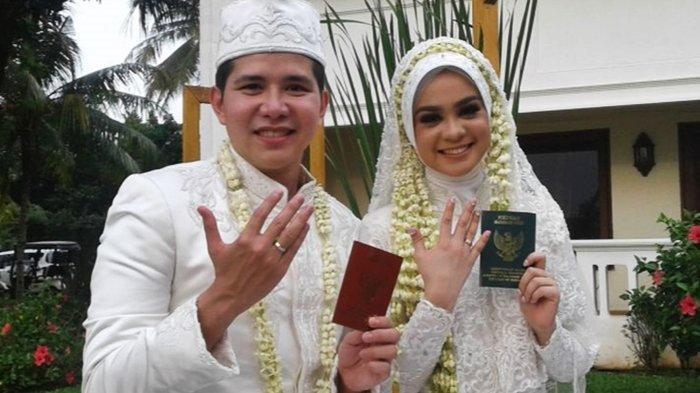 Haykal Kamil Adik Zaskia Mecca Kena Covid, Tantri Namirah Merasa Sepi dan Kesulitan Jauh dari Suami