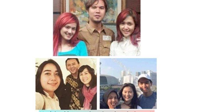 Heboh Imbauan Jangan Foto Bertiga, Kiky Saputri dan Leony 'Trio Kwek-kwek' Beri Tanggapan Kocak