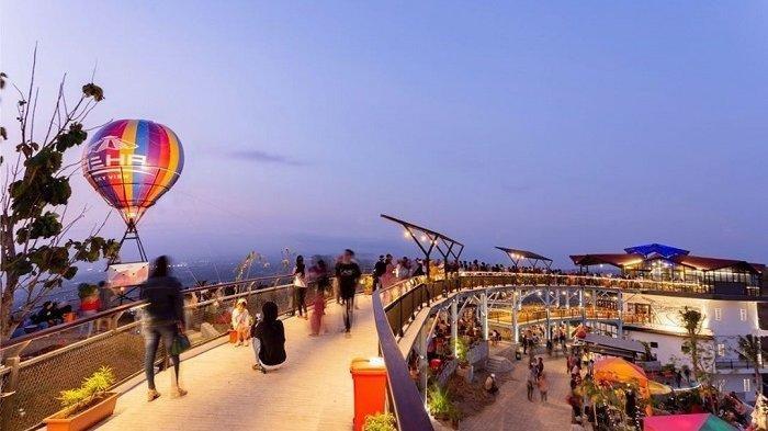 7 Kabupaten di Jalur Selatan Jawa yang Melimpah Tempat Wisata, Cocok Disinggahi saat Road Trip