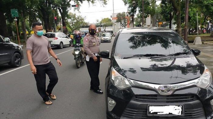Polisi Amankan Mobil Pakai Nopol Palsu di Solo, Asal-usul Kepemilikan Diusut