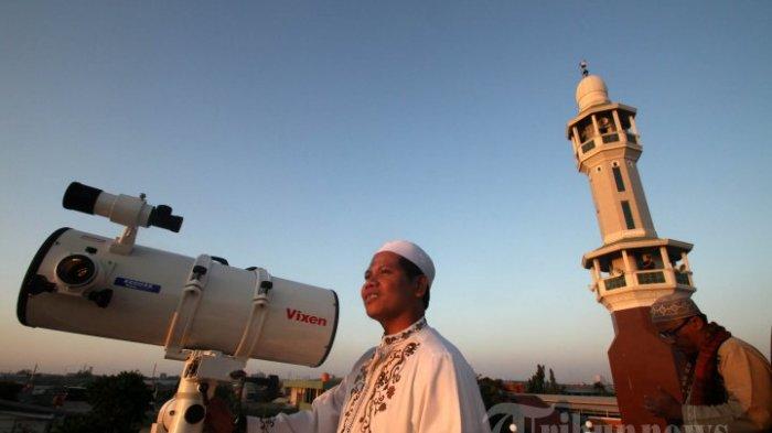 Ini Skema Kemenag Terkait Sidang Isbat Awal Ramadhan di Tengah Pandemi Covid-19