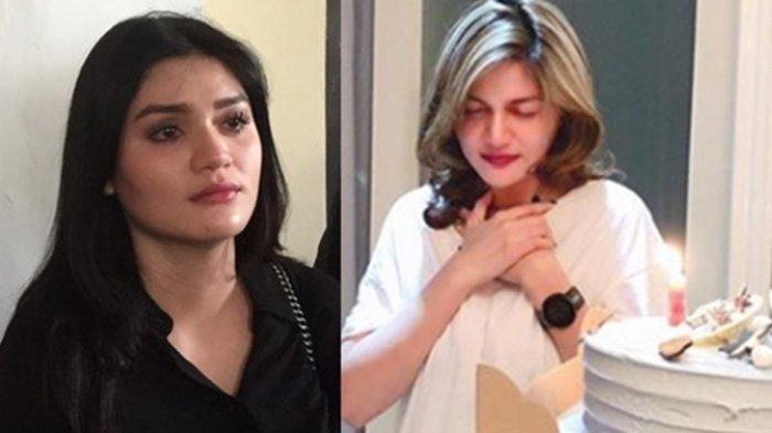 Hilda Vitria Khan Akhirnya Akui Pernah Menikah dengan Kriss Hatta, Begini Doa Hilda Saat Ultah ke-24
