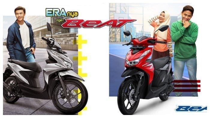 Cek Harga Motor Matik Honda Terbaru Per September 2020, BeAT CBS Hanya Rp 16 Jutaan