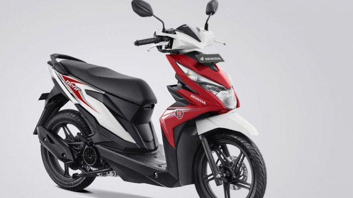 Daftar Harga Skutik Murah dari Honda hingga Suzuki Juli 2020, Honda BeAT Mulai Rp 16 Jutaan