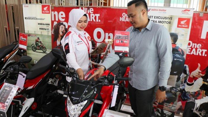 Daftar Harga Motor Bebek Honda, Yamaha dan Suzuki pada September 2019