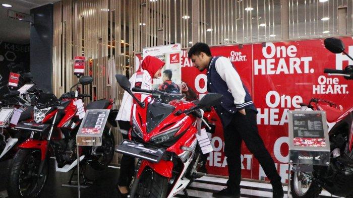 Tutup Semester Pertama /2018, Honda CBR150R Pimpin Segmen Sport Full Fairing 150cc