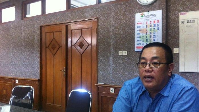 DPRD Solo Dorong Pemkot Libatkan Komunitas Anak Muda untuk Ramaikan Pasar Tradisional