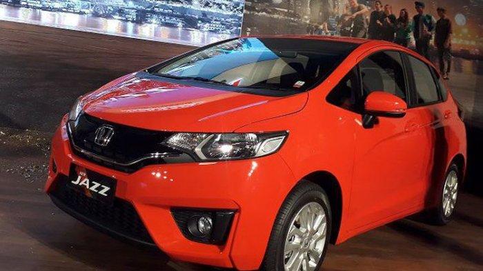 Honda Jazz Stop Produksi, Unit Barunya Jadi Barang Langka di Indonesia, di Solo Sisa 15 Unit