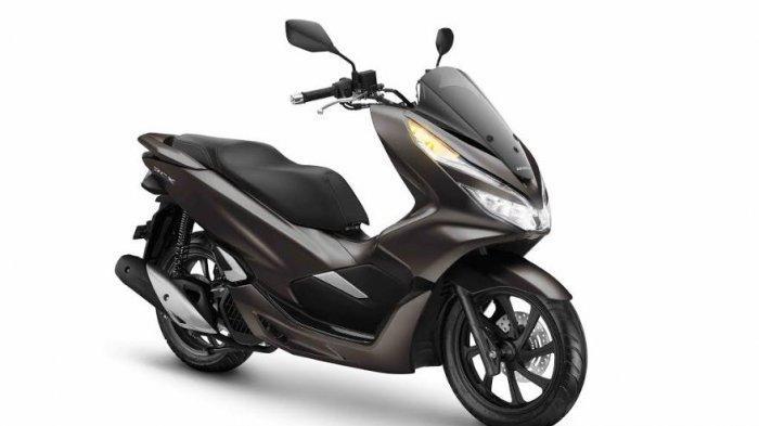 Daftar Harga Motor Honda PCX Terbaru April 2020, PCX Hybrid Mulai Rp 42 Jutaan