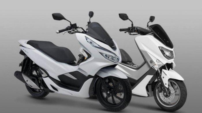 Daftar Harga Motor Matik Honda dan Yamaha Terbaru Juli 2020: PCX 150 Mulai Rp 29 Jutaan