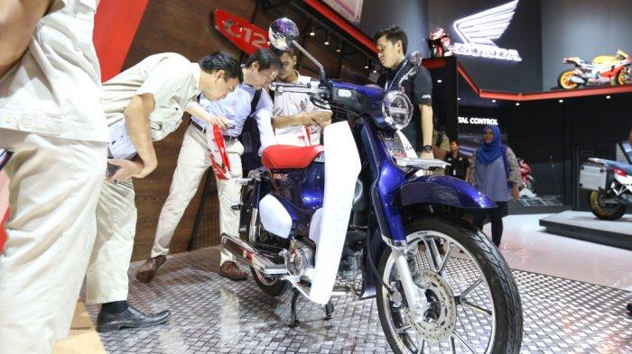 Kental Nuansa Nostalgia, Ini Dia Honda Super Cub C125