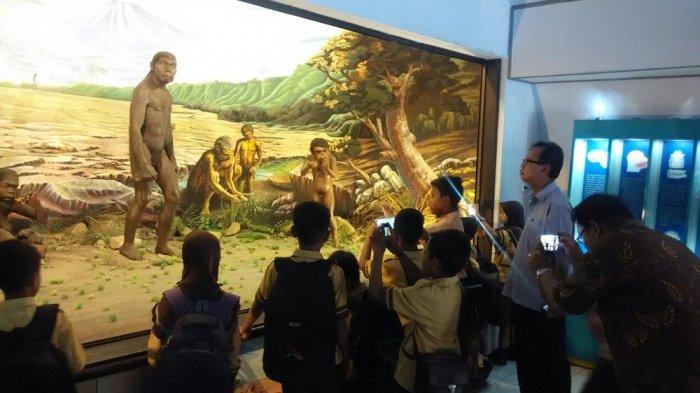 Berbulan-bulan Ditutup, Objek Wisata Museum Purbakala Sangiran Ditargetkan Buka Akhir Bulan Ini