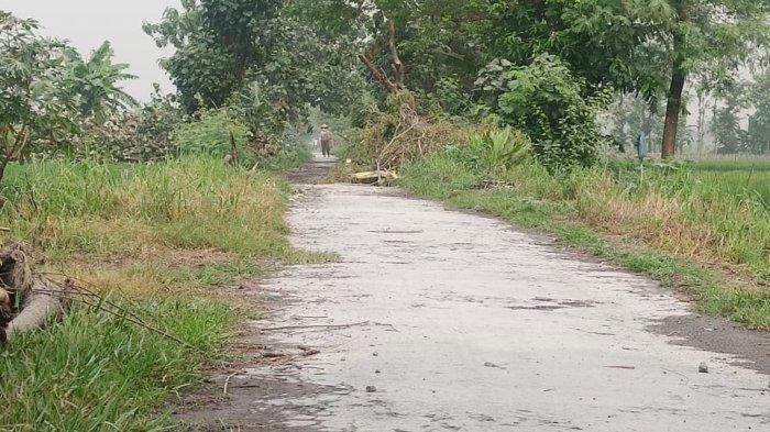 Erupsi Gunung Merapi Pagi Ini, Hujan Abu Dampak Letusan sampai ke Wilayah Sukoharjo