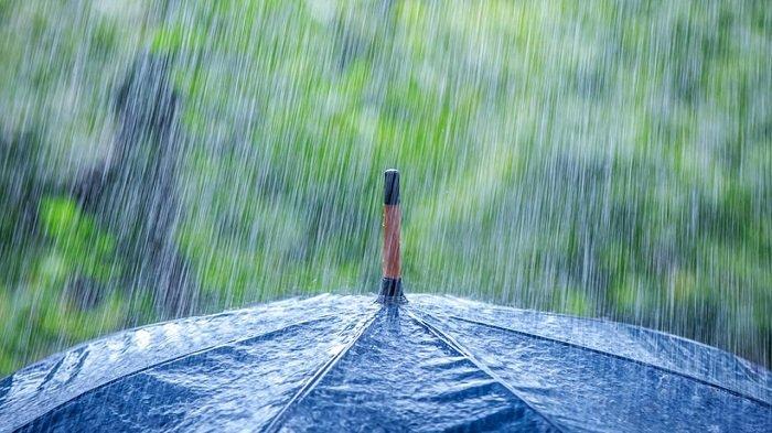 Liburan Akhir Tahun, Hujan Diprediksi Mengguyur Seluruh Wilayah Indonesia