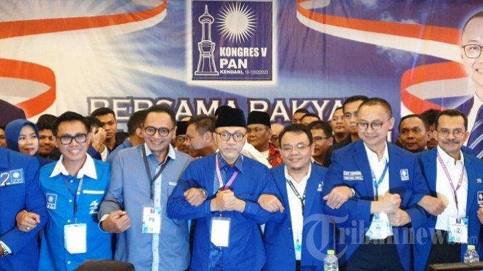 Kata Tokoh Partai Ummat Solo, Soal Bergabungnya Elite PAN di Gerbong Koalisi Pro Jokowi-Ma'ruf