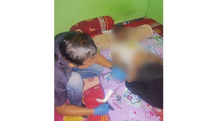 Pemuda Asal Bali Ini Tewas Gantung Diri di Pohon Sirsak, Sebelumnya Sudah 4 Kali Coba Bunuh Diri