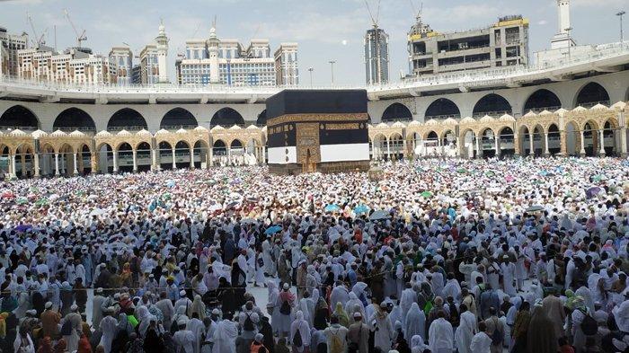 505 Calon Jamaah Haji asal Solo Gagal Berangkat, Kemenag: Belum Ada yang Membatalkan Keberangkatan