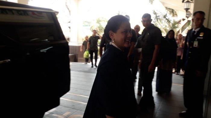Iriana Jokowi Sambangi RS PKU Muhammadiyah Solo, Ungkap Rencana Persalinan Selvi Ananda