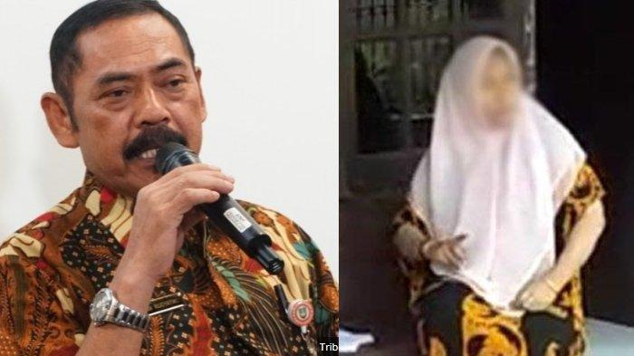Ibu di Solo yang Omeli Satgas Covid-19 Minta Maaf, Suaminya Balik Disemprot Wali Kota via Telepon