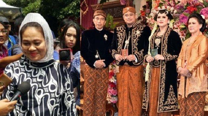Jarang Posting di IG, Ini Foto Pertama yang Dibagikan Ibunda Bobby Usai Resmi Jadi Besan Jokowi