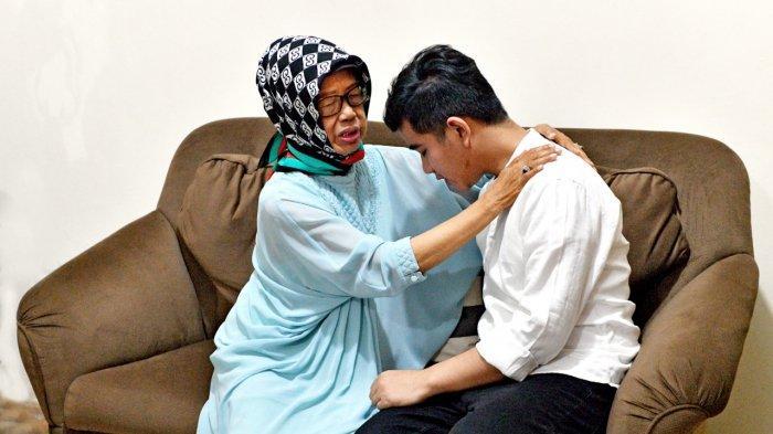 Ini Makna Brobosan, Ritual Jawa yang Dilaksanakan Jokowi Sebelum Memakamkan Ibunda