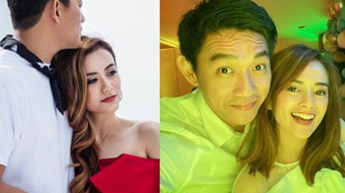 Ifan Seventeen Siap Move On dari Mendiang Istri Dylan Sahara, Unggah Foto Berdua dengan Citra Monica