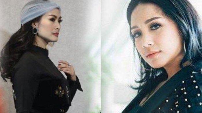 Nagita Slavina Miliki Kebiasaan Baru Memasak di Kamarnya, Aksinya Dikomentari Iis Dahlia