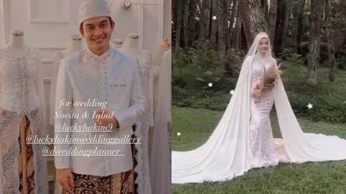 Ikbal Fauzi digosipkan segera menikah.