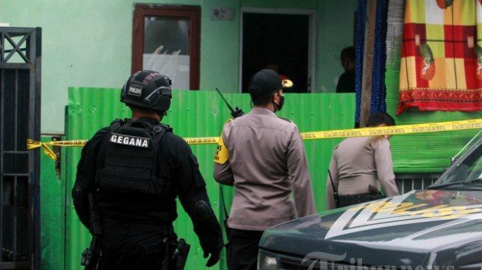 Sosok Terduga Teroris Warga Tulung Klaten, Kades : Dikenal Seorang Pendakwah, Berpendidikan Tinggi