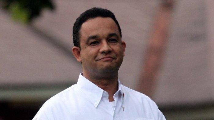 Jadi Gubernur DKI Jakarta Tapi 'Mainnya' ke Sragen, Eks Relawan Jokowi : Pejabat Atau Tokoh Politik?