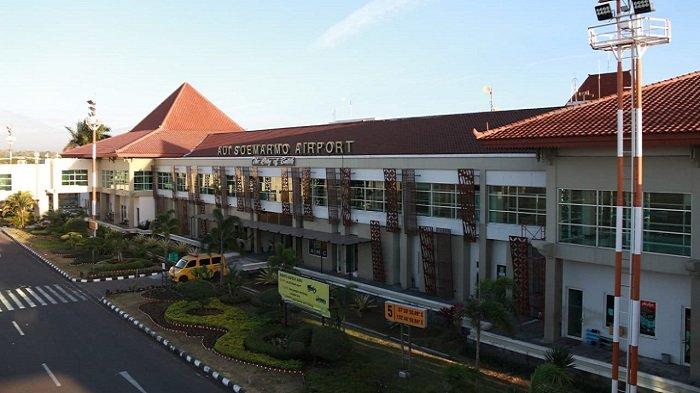 Cuaca Buruk, Pesawat Lion Air Denpasar-Solo Mengalihkan Pendaratan ke Surabaya