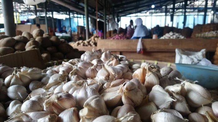 Laju Harga Bawang di Solo Diprediksi Stabil Saat Periode Ramadan 2019