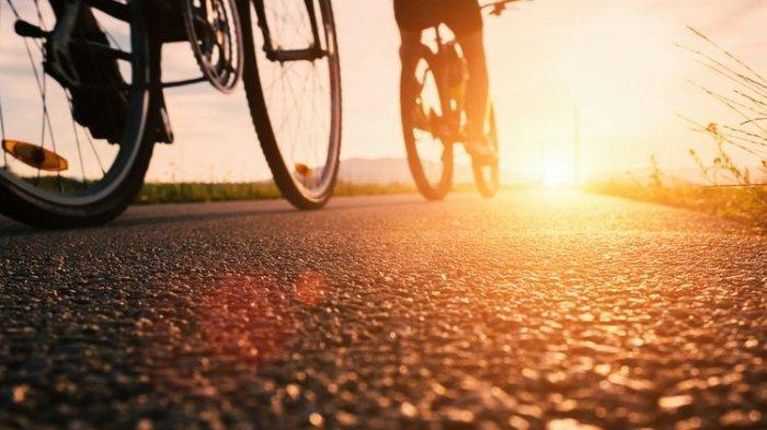 Kemenhub Godok Soal Aturan Bersepeda, Inilah 5 Hal yang Akan Dilarang