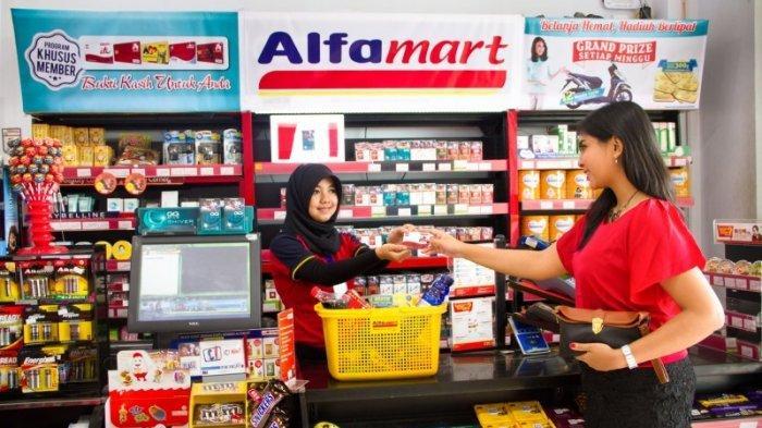 Cara Bayar Shopee Lewat Alfamart, Berapa Minimum Transaksi yang Bisa Diproses?