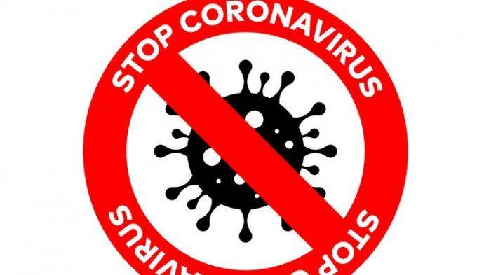 Ilustrasi Coronavirus Covid-19