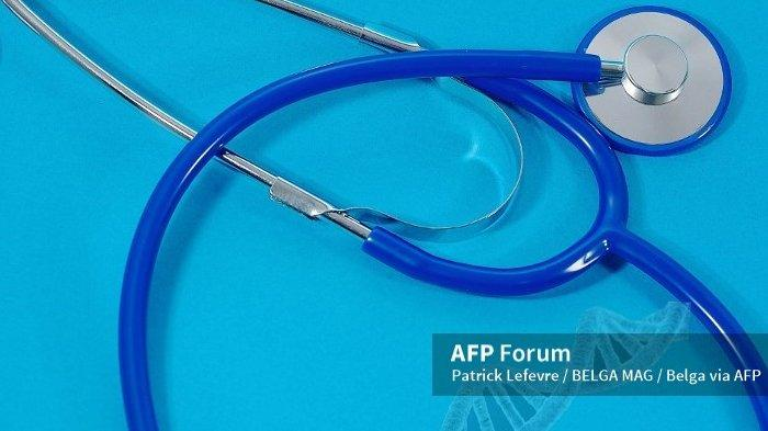Gara-gara Wajib Pakai Masker, Seisi Karyawan Rumah Sakit di Jogja Tak Sadar ada Dokter Palsu Beraksi