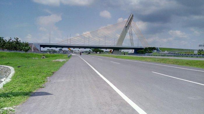 Hadirnya Jalan Tol Trans Jawa Munculkan Karakter Berlibur 'One Day Tour' di Kota Solo