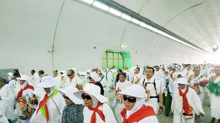 Di Klaten, Ada 1.181Calon Haji yang Batal Berangkat ke Tanah Suci Tahun Ini karena Pandemi Corona