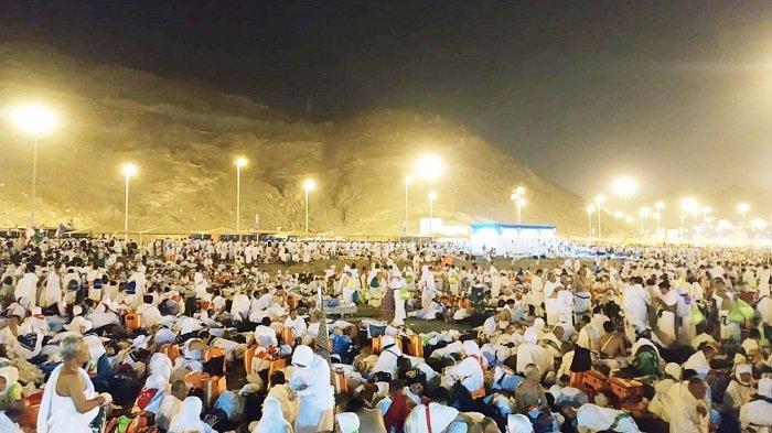 Pendatang Masuk Makkah Tanpa Izin Selama Musim Haji? Siap-siap Kena Sanksi Berat dari Arab Saudi