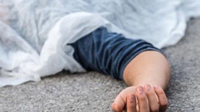 KRONOLOGI Crash Maut Honda Beat di Kartasura : Sopir Truk Tak Sadar ada Orang Terseret di Kolong