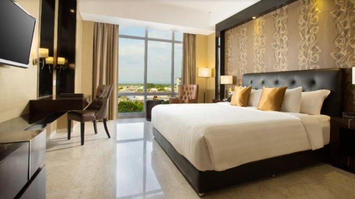 Nikmati Diskon Tarif Menginap di Hotel hingga Rp 1 Juta, Cek Promo Tiket.com